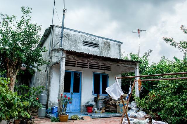 ניקיון בתים