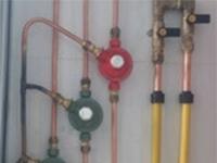 טכנאי גז בפתח תקווה